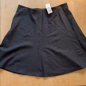 COPY - Loft Circle Skirt NWT